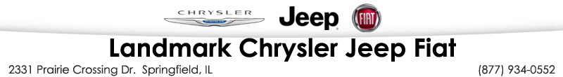 Landmark Chrysler Jeep Fiat